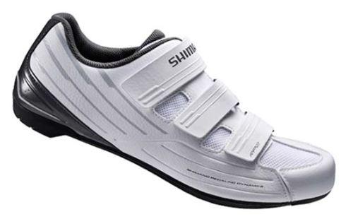 Tretry - topánky cestná SHIMANO SH-RP300 MW - RP3 - biele 42