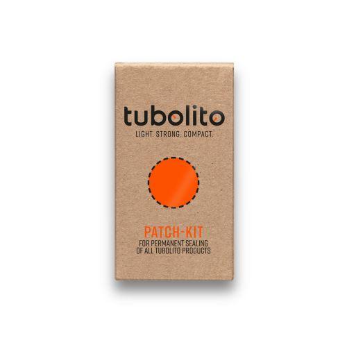 Tubolit TUBO FLIX KIT- lepiaca opravná sada Opravný kit - 10 náplastí