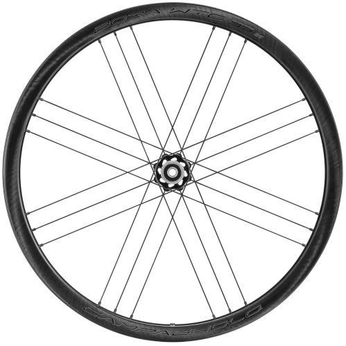 Zap. kolesá BORA WTO 33 2WF DARK plášťová DB, HH12 + HH12 / 142 AFS, NOVINKA