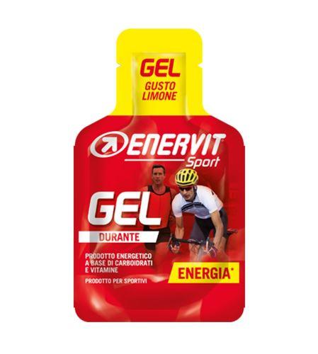 Šport gél ENERVIT ENERVITENE 25ml - Rôzne príchute