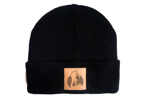 Zimná pletená čiapka Mladý Horal - Rôzne farby