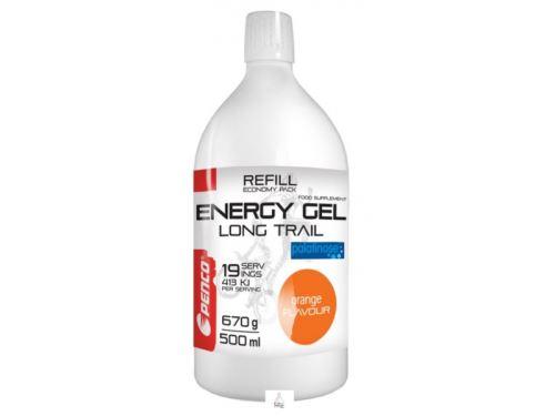 výživa - PENCO ENERGY GEL 670g- Rôzne príchute