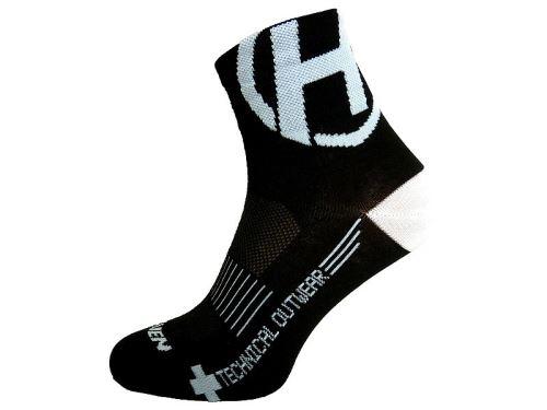 Ponožky HAVEN LITE Silver NEO LONG 2 páry - Rôzne farby