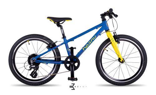 """Detský bicykel beany zero 20"""" - Rôzne farby"""