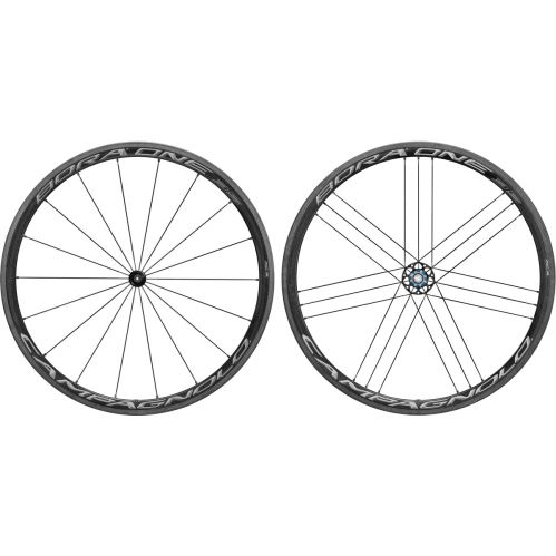 Cestné Zapletené kolesá Campagnolo Bora One 35 28