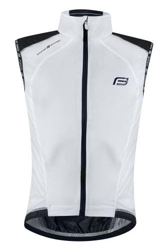 vesta FORCE V53 neprofuk, bielo-čierna XL