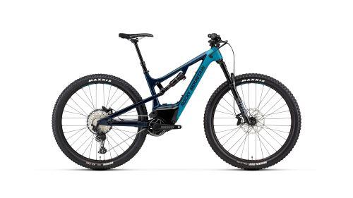 Celoodpružený elektrobicykel Rocky Mountain INSTINCT POWERPLAY CARBON 50 C2