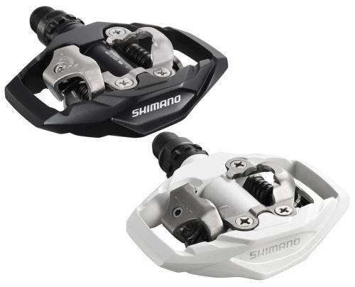 Pedále Shimano PD-M530 SPD