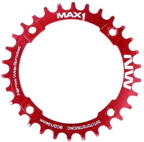Prevodník max1 Narrow Wide Červená 38Z