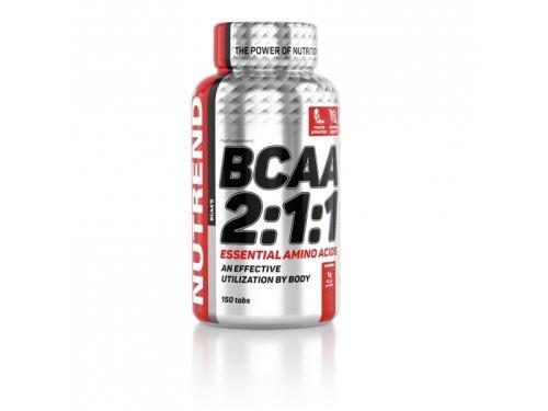 tablety Nutrend BCAA Mega Strong 2: 1: 1 150tablet