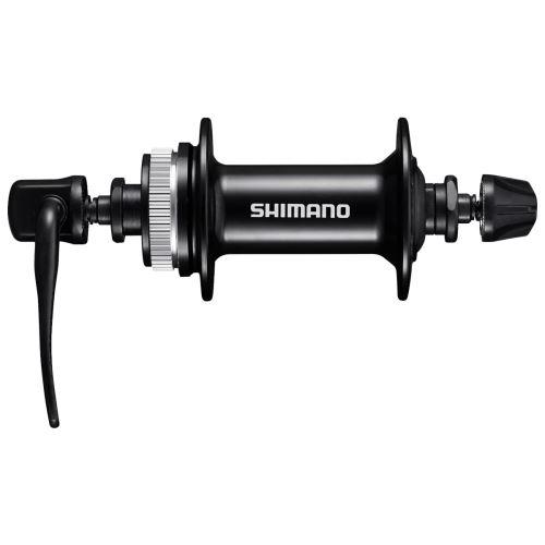 SHIMANO náboj predná ALTUS HB-MT200 pre kotúč (centerlock) 32 dier RU: 133 mm Nebal