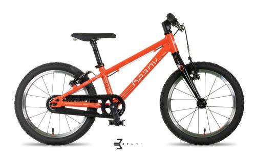"""Detský bicykel beany zero 16"""" - Rôzne farby"""