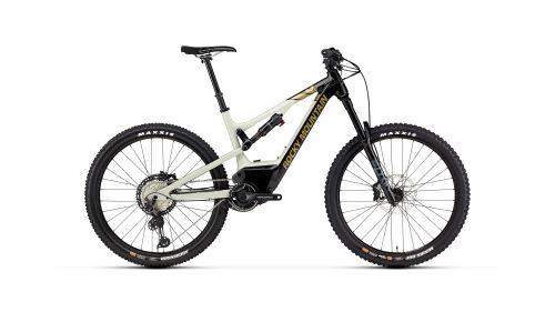 Celoodpružený elektrobicykel Rocky Mountain ALTITUDE POWERPLAY ALLOY 70 C2