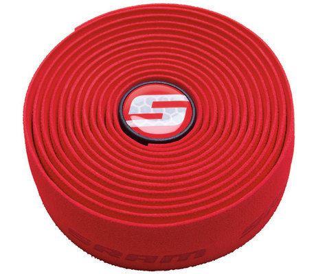 Omotávka SRAM Super Suede Červená