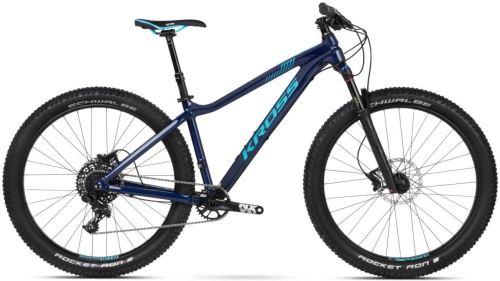 Horský bicykel Kross Grist 2.0