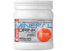 výživa - PENCO MINERAL DRINK 900g, Rôzne príchute