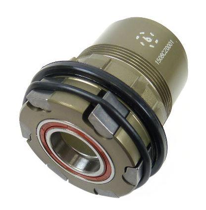 Orech R07-D2C2 Sram XX1 pre náboje Bitex, hliník