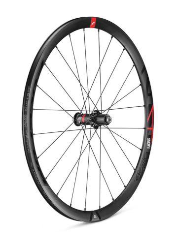Vypletená kolesá Fulcrum Racing 4 DB C17 2WF-R AFS - Rôzne varianty