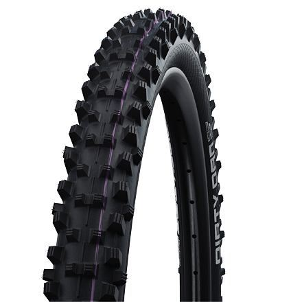 Plášť Schwalbe DIRTY DAN 27.5x2.35 Super Gravity