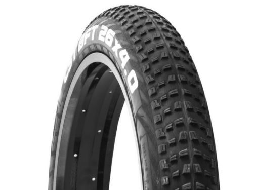 "Plášť pre Fat Bike MTB 26 ""CST BFT 26x4,0 drôt"