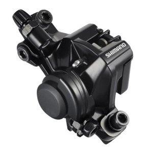 Brzdový strmeň mechanický - Shimano BR-M375