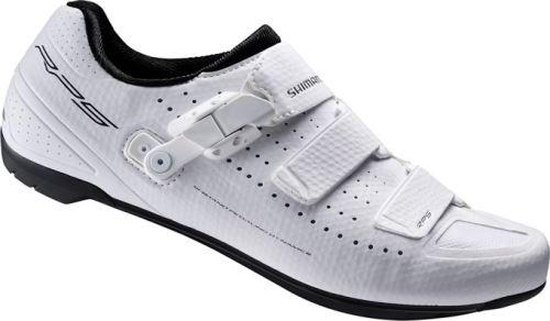 Tretry - topánky cestná SHIMANO SH-RP500 MW - RP5 - biele