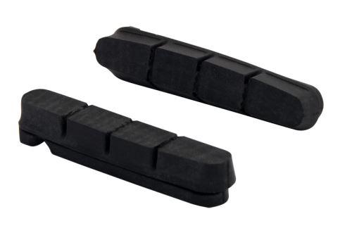 Brzdové gumičky Shimano 105 / Ultegra / Dura Ace BR-7900 (R55-C3)