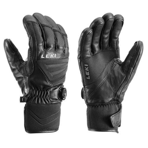 Rukavice Glove Griffin Tune S Boa ® black 060