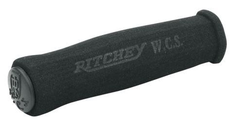 Gripy Ritchey WCS 2015 Truegrip - rôzne farby Čierna