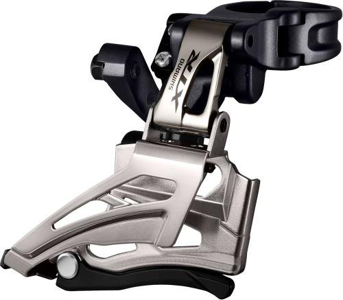 Prešmykač Shimano XTR FD-M9020 - Rôzne varianty