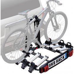 BnB RACK nosič bicyklov na ťažné zariadenie EXPLORER BALL3