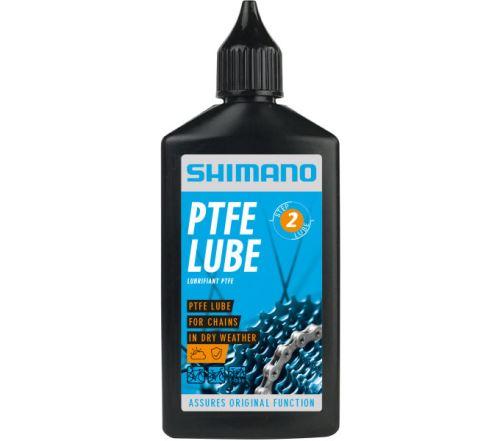 Olej Shimano s PTFE - 50ml