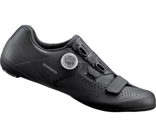 SHIMANO cestná obuv SH-RC500ML, čierna