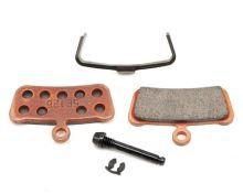 Brzdové doštičky SRAM sintrované / železo, pre brzdy Trail / Guide, pár AVID