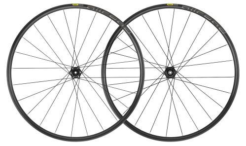 Zapletené kolesá MAVIC Allroad 700 Disc 12x142 Pár, 2019