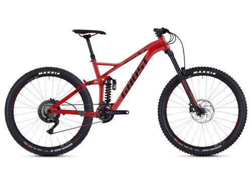 Celoodpružený bicykel GHOST Framr 4.7 2019