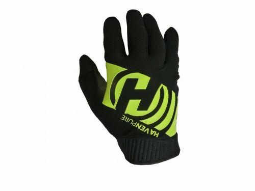 Dlouhoprsté rukavice HAVEN PURE - Rôzne farby
