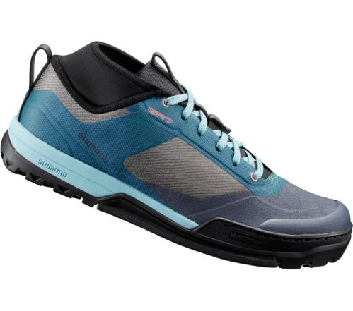 SHIMANO MTB obuv SH-GR701ML, šedá