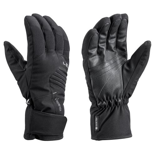 Rukavice Leki spox GTX, black