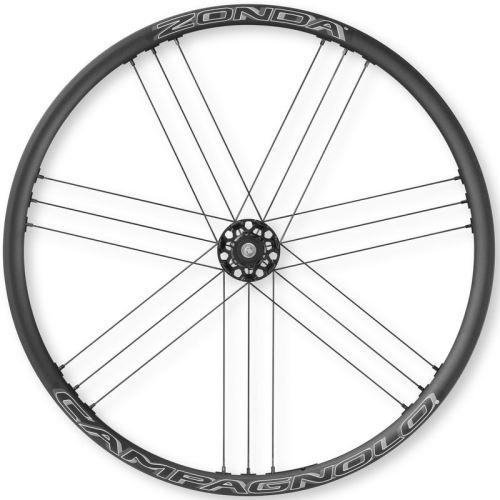 Zapletené kolesá Campagnolo ZONDA C17 DB HH12 + HH12 / 142 ASF - plášťová