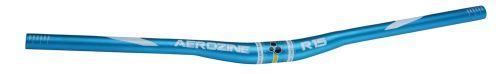Riadidlá Aerozine XBR 15 - 31,8 mm / 750mm - rôzne farby