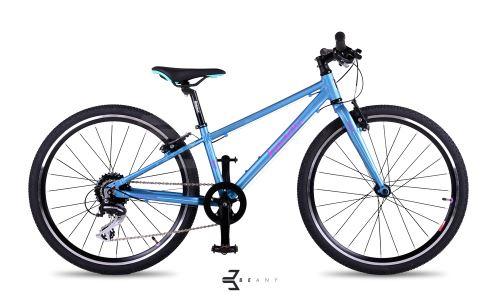 """Detský bicykel beany zero 24"""" - Rôzne farby"""