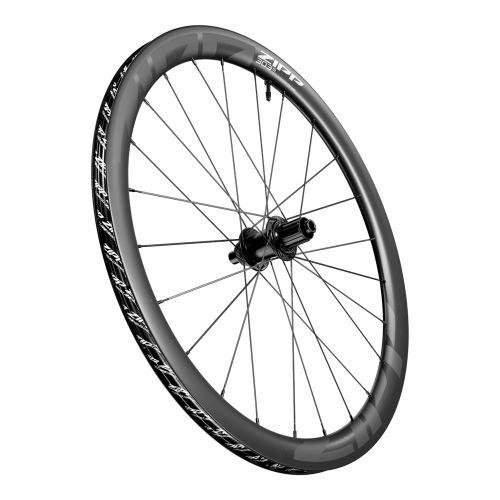 Zapletené koleso ZIPP 303 S Carbon Tubeless Dics - zadné