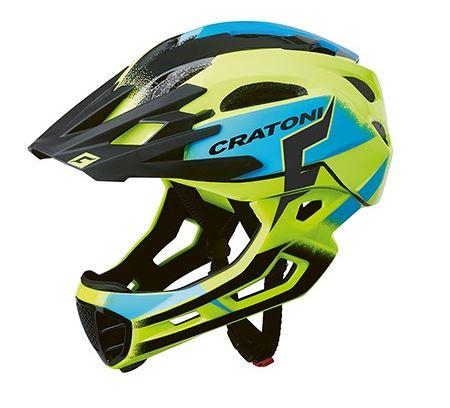 Prilba Cratoni C-MANIAC Pro - 2020 - Rôzne farby