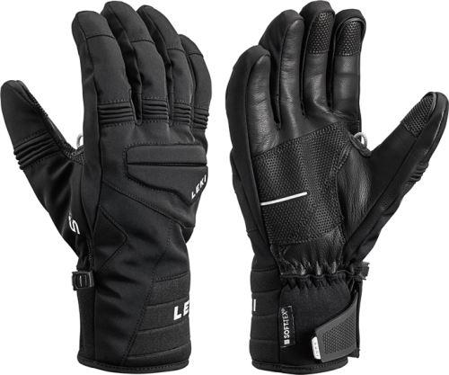Rukavice LEKI Progressive 7 S mf touch black