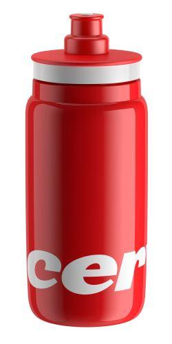 ELITE fľaša FLY TEAM - 550ml - Rôzne farby