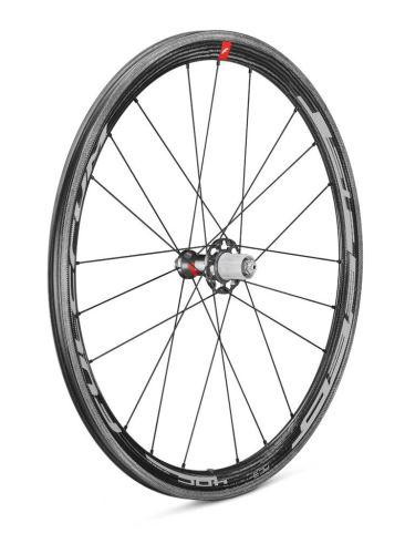Vypletená kolesá Fulcrum WIND 40C Clincher - Rôzne varianty