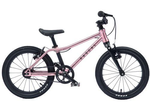 Detský bicykel Rascal 16 - Rôzne farby