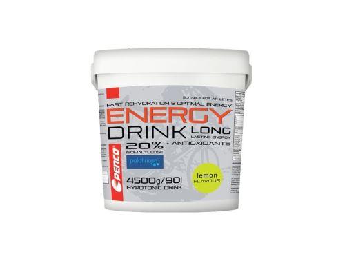 výživa - PENCO ENERGY DRINK 4500g - Rôzne príchute