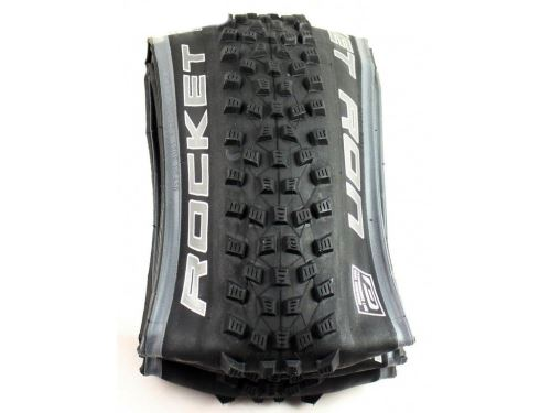 Plášť Schwalbe Rocket Ron Performance - Addix - Tubeless Ready - 27,5 x 2,80